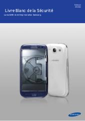 La mobilité en entreprise selon Samsung