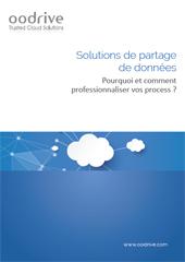 Solutions de partage de données : pourquoi et comment professionnaliser vos process ?