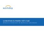 Le Manifeste du Modèle 100 % SaaS