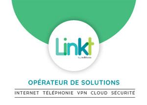 Linkt : un service client totalement nouveau