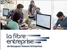 Près de 90% des entreprises sont éligibles à une solution Fibre Entreprise, et vous ?