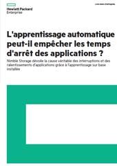 L'apprentissage automatique peut-il empêcher les temps d'arrêt des applications ?