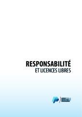 Responsabilité et Licences Libres