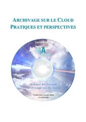 Archivage sur le Cloud Pratiques et Perspectives