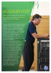 Augmenter l'efficacité des datacenters en résolvant les problèmes de coûts, de performance et de croissance