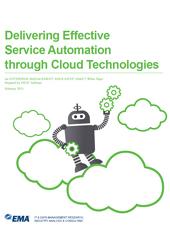 Automatisez vos services dans le cloud