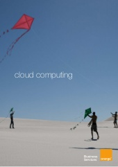 Vous accompagner vers le cloud computing