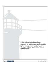 S'informer sur les technologies Cloud