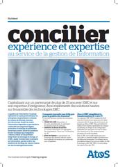 Concilier expérience et expertise au service de la gestion de l'information