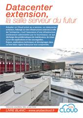 Datacenter extension, la salle serveur du futur