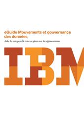 eGuide Transfert et gouvernance des données