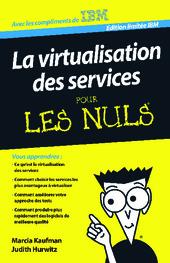 La virtualisation des services pour les nuls