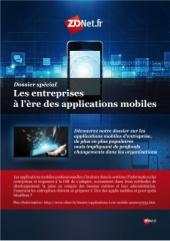 Les entreprises à l'ere des applications mobiles