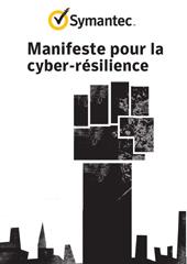 Manifeste pour la cyber-résilience