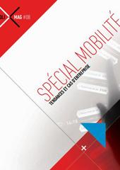 Mobilité : tendances et cas d'entreprise