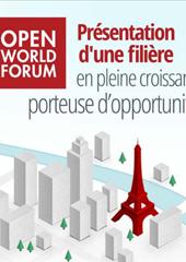 Open World Forum, filière en pleine croissance et porteuse d'opportunités
