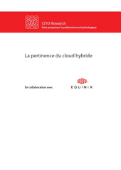 La pertinence du cloud hybride