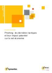 Phishing : dernières tactiques et impact sur la Net-économie