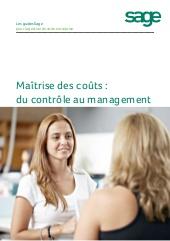 Maîtrise des coûts : du contrôle au management