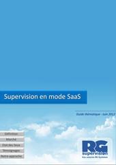 Supervision en mode SaaS