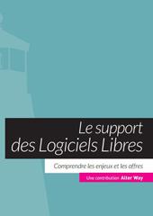 Le support des Logiciels Libres
