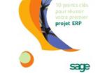 Dix points clés pour réussir votre premier projet ERP