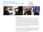BYOD et virtualisation Top 10 des points clés de l'étude Cisco IBSG Horizons