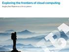 Exploring the frontiers of cloud computing (Livre Blanc en anglais)