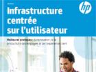 Infrastructure centrée sur l'utilisateur