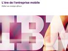 L'ère de l'entreprise mobile