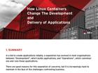 Comment Linux change le développement et la livraison des applications