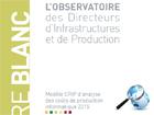 L'Observatoire des Directeurs d'Infrastructures et de Production - Coût de production informatique