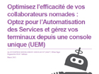Optimisez l'efficacité de vos collaborateurs nomades