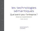 Les technologies sémantiques